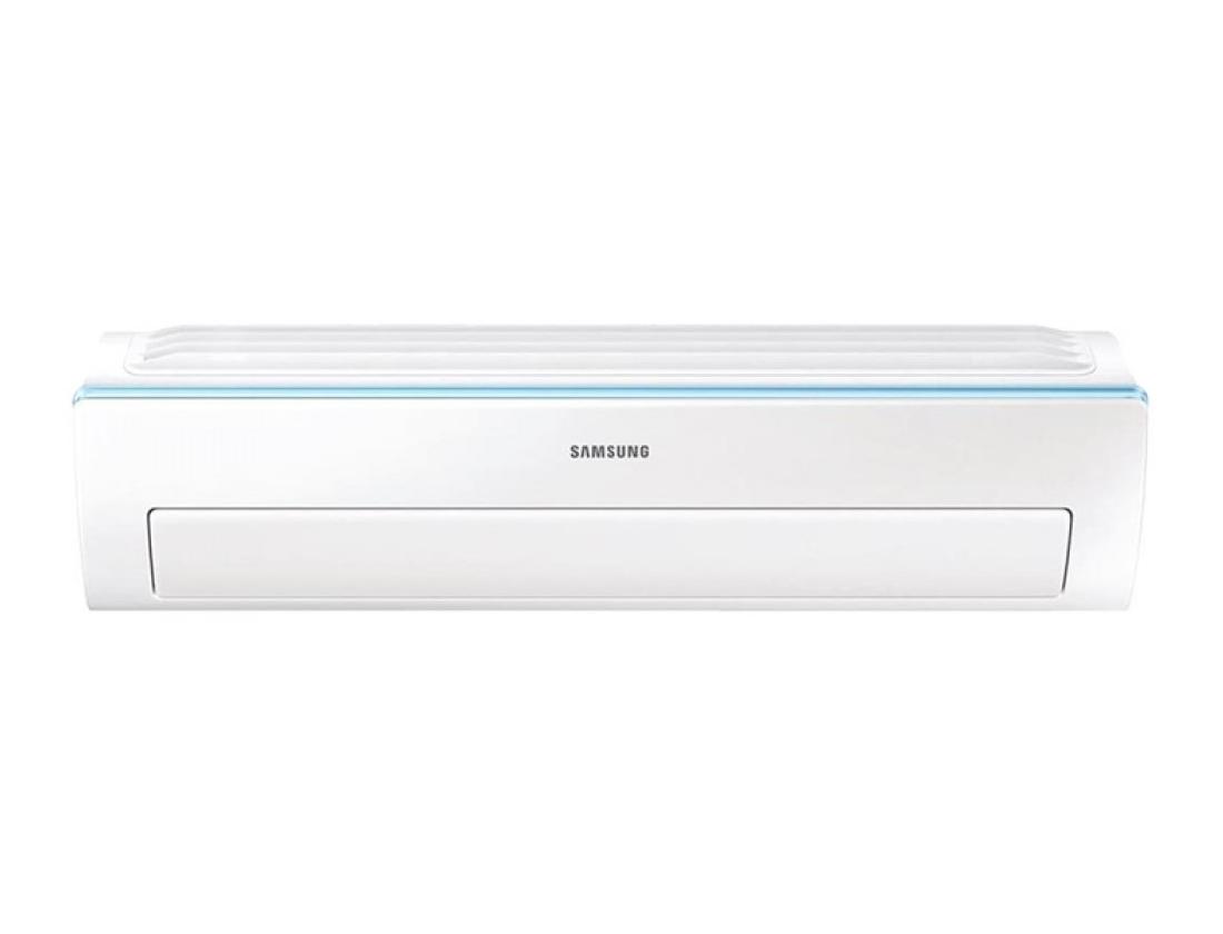 Инверторен климатик SAMSUNG AR09RXWSAURNEU TRIANGLE