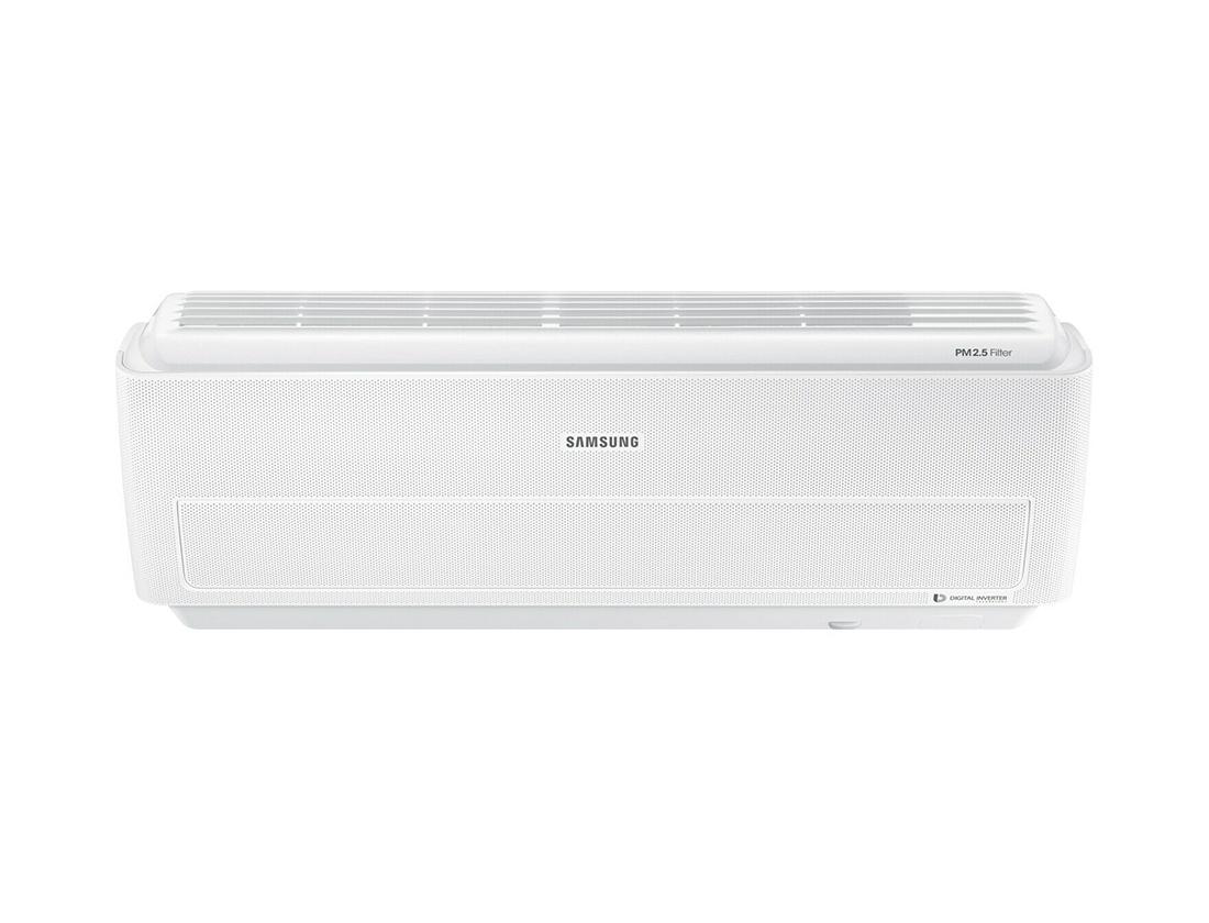 Инверторен климатик SAMSUNG AR09NXCXAWKNEU WIND FREE ULTRA