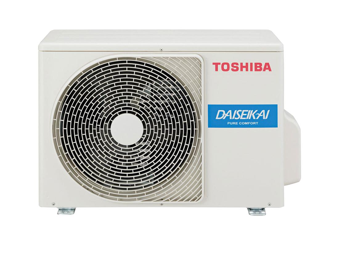 Хиперинверторен климатик TOSHIBA RAS-10G2KVP-E/RAS-10G2AVP-E DAISEIKAI 8 - 2