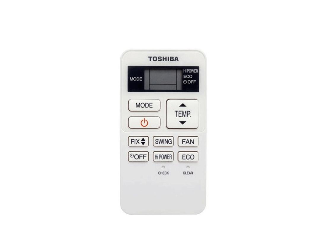 Инверторен климатик TOSHIBA RAS-16BKVG-E / RAS-16BAVG-E MIRAI - 3
