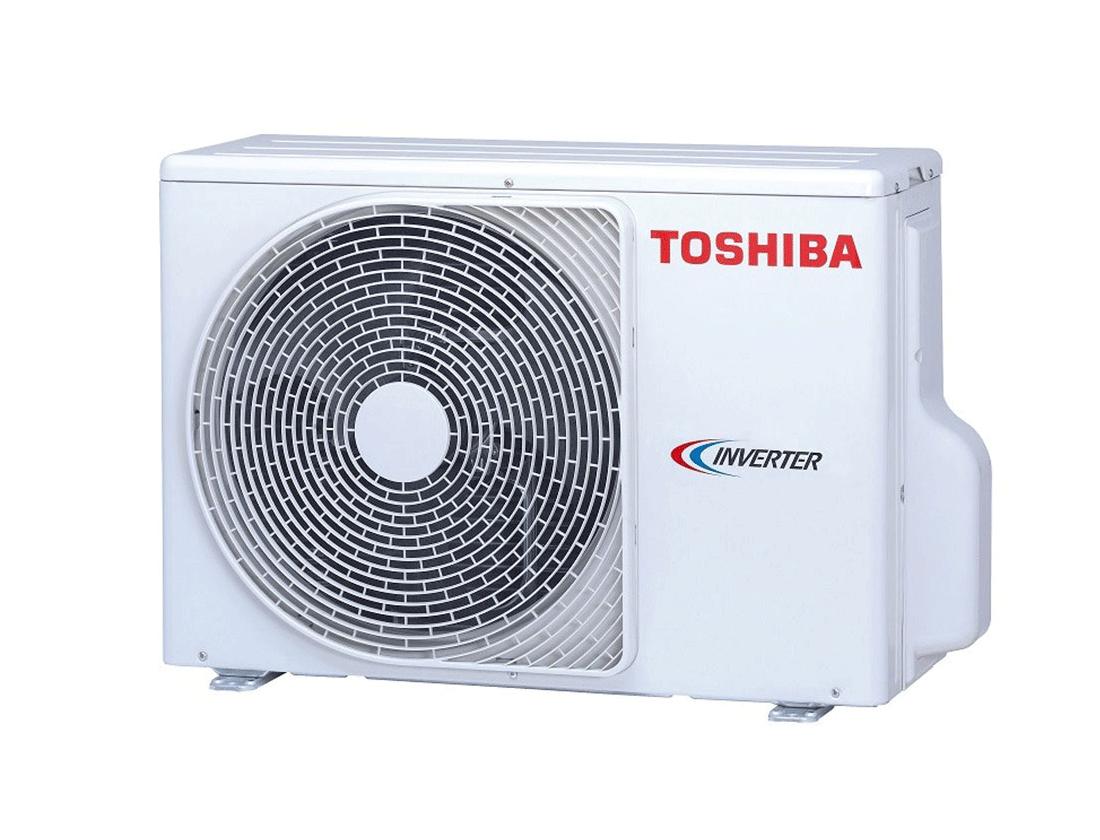 Инверторен климатик TOSHIBA RAS-16BKVG-E / RAS-16BAVG-E MIRAI - 2