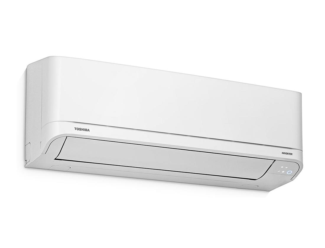 Инверторен климатик TOSHIBA RAS-24PKVSG-E / RAS-24PAVSG-E SHORAI - 2