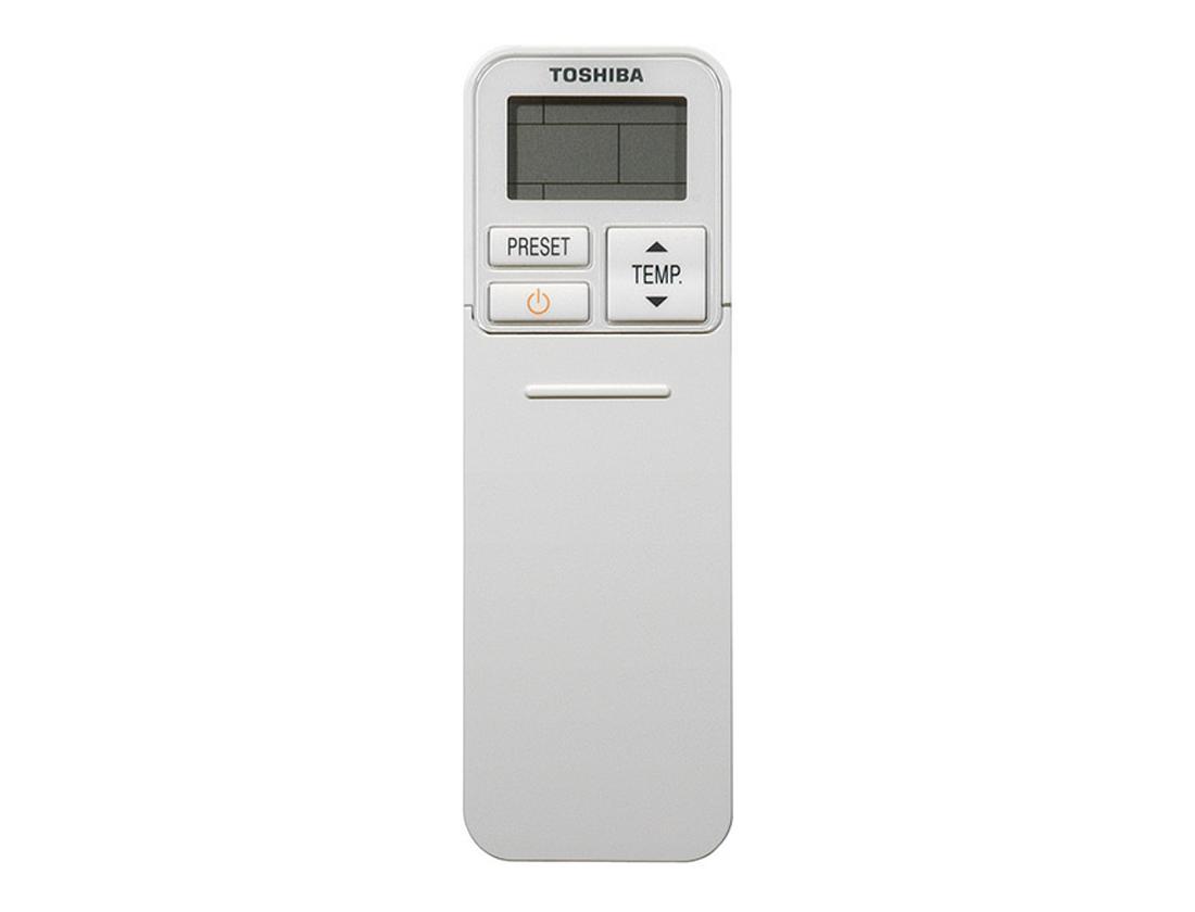 Инверторен климатик TOSHIBA RAS-24PKVSG-E / RAS-24PAVSG-E SHORAI - 4