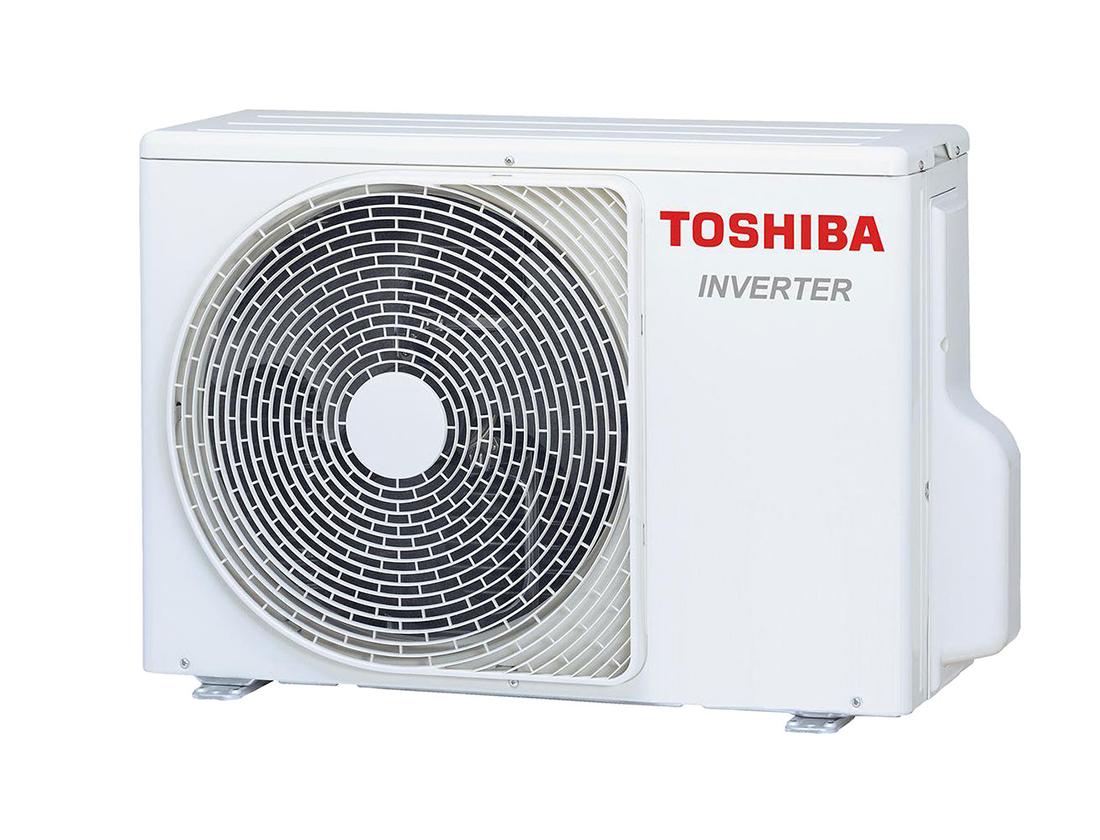 Инверторен климатик TOSHIBA RAS-B18J2KVG-E / RAS-18J2AVG-E SEIYA - 3