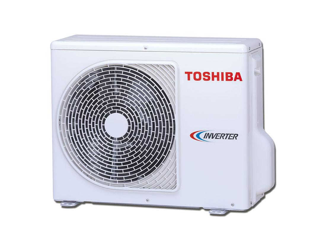 Подов климатик TOSHIBA RAS-B18UFV-E1 / RAS-18N3AV2-E - 2